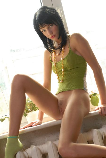 Zemani: Julia*B - Lime (20*06*2014)