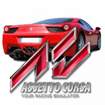 Assetto Corsa [v 0.20] (2014) PC | Патч