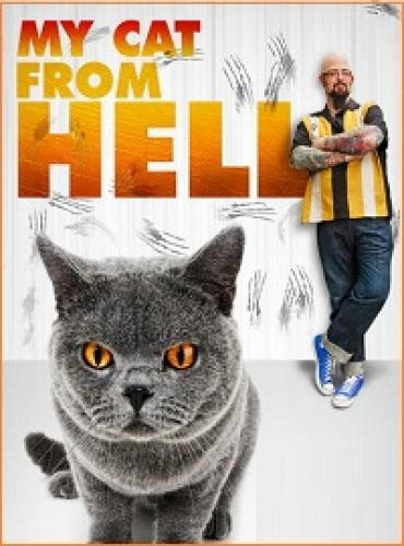 Animal Planet: ������ ����� / My Cat From Hell [05x01] (2014) SATRip �� HitWay | P2