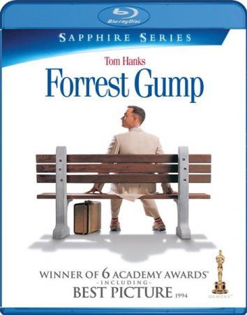 Форрест Гамп / Forrest Gump (1994) HDRip | BDRip 720p