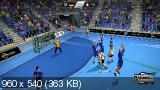 IHF Handball Challenge 12 [v 12.2] (2011) PC | RePack �� xGhost