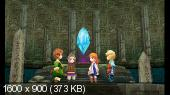 Final Fantasy III (2014/RUS/ENG/RePack от R.G. Механики)