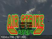 Air Strike By Zip (2014) PC