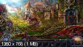 Dark Parables 7: Ballad of Rapunzel Collector's Edition (2014)