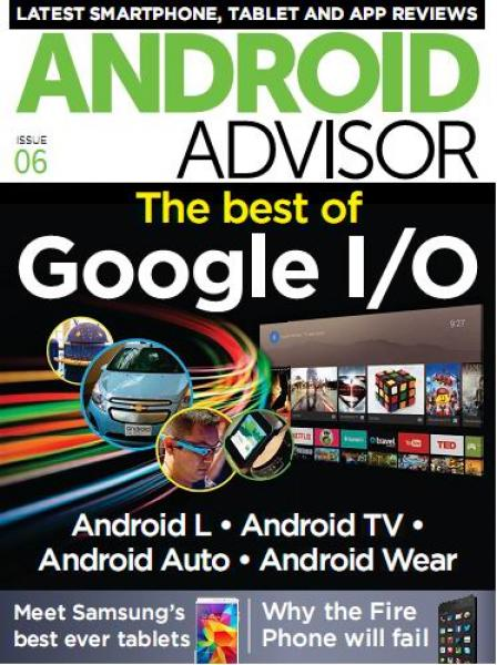 Android Advisor - Issue 06, 2014