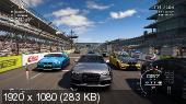 GRID Autosport - Black Edition [+ DLC] (2014) PC | �������
