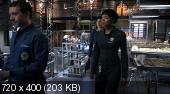 ����� / Bones [1-9 ������] (2005-2014) DVDRip, WEB-DLRip | ��3