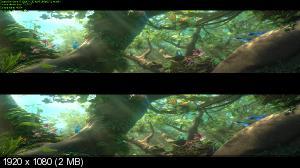 ��� 2 / Rio 2 (2014) BDRip 1080p | 3D-Video | halfOU | ��������