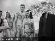 Звездные круизы (1942) DVDRip