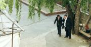 Департамент [Серии: 01-16 из 16] (2013) WEB-DLRip-AVC от ExKinoRay
