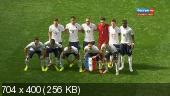 Футбол. Чемпионат мира 2014. 1/8 финала. Франция - Нигерия. Россия HD [30.06] (2014) HDTVRip