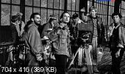 Документальная камера (Последний фильм, или Незавершенная жизнь) (2014) SATRip