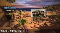 Tropico 5 [v 1.06] (2014) PC | Steam-Rip �� R.G. Steamgames