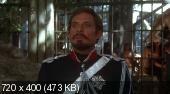 Зорро, Голубой Клинок / Zorro, the Gay Blade (1981) HDTVRip