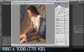 Adobe Photoshop. ������������ ������ (2013) ���������