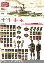 Фред Функен, Лилиан Функен - Первая мировая война 1914-1918 [2 тома из 2] (2002) PDF
