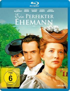 Идеальный муж / An Ideal Husband (1999) BDRip 720p