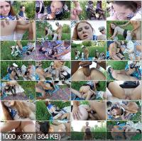 CollegeFuckParties - Joana, Molly, Adeline - Real College Girls Fuck At Marine Party Part 2 [HD 720p]