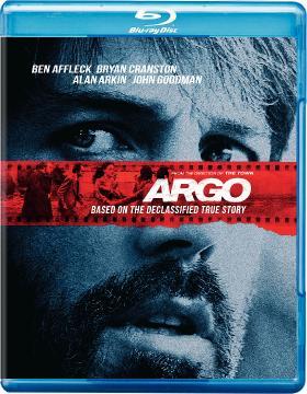Операция «Арго» [Театральная версия] / Argo [Theatrical Cut] (2012) BDRip 1080p
