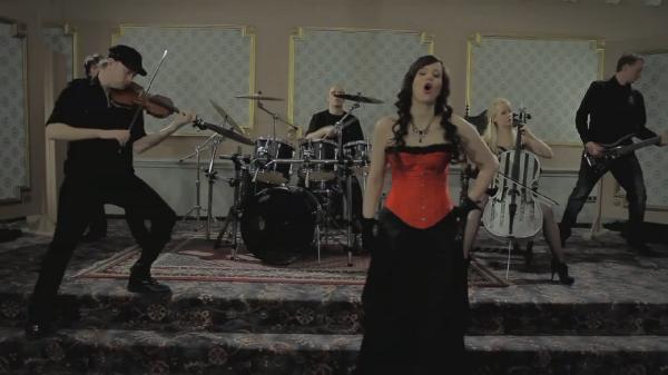 Metal Female Voices vol.2 (2012)