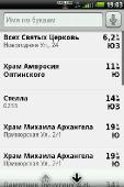 City Navigator Russia NT Navicom 2015.20
