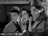 Мужские разборки / Du rififi chez les hommes (1955)