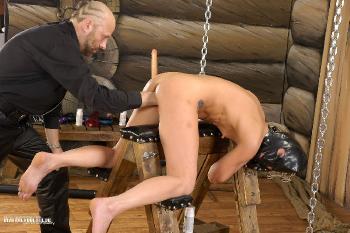 Fisting punishment