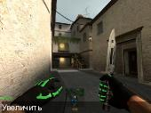 Counter Strike STALKER mod