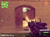 Counter Strike Source Modern Warfare mod (2016) PC